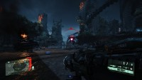 Crysis 3 galériafrissítés