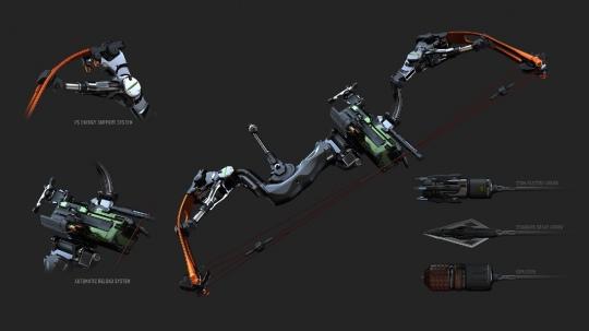 Crysis 3 - frissült a galéria
