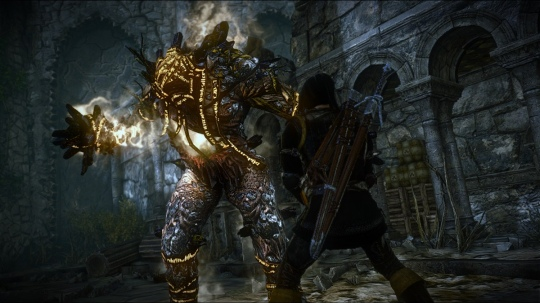 The Witcher 2: Assassin of Kings - Enhanced Edition (X360)