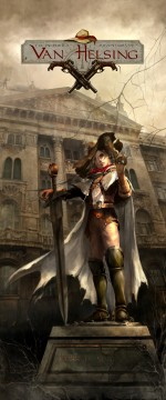 The Incredible Adventures of Van Helsing - akció-RPG a Neocore-tól