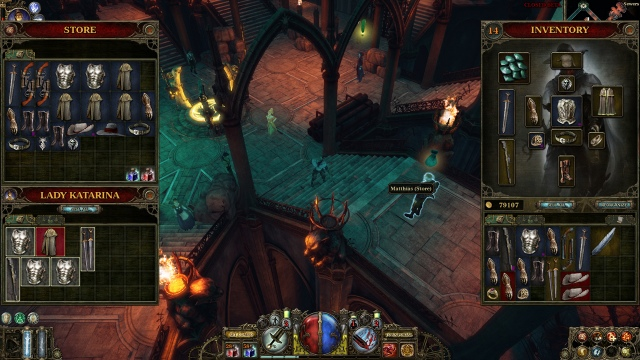 Új The Incredible Adventures of Van Helsing képek és trailer