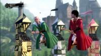 Harry Potter for Kinect - hamarosan élőben varázsolhatunk