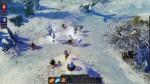Divinity: Original Sin - új, körökre osztott RPG-n dolgozik a Larian