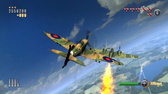 Dogfight 1942 bejelentés