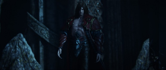 Castlevania: Lords of Shadow 2 képek