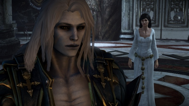Castlevania: Lords of Shadow 2 – Revelations DLC