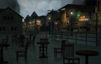 Városépítés az Omerta - City of Gangstersben