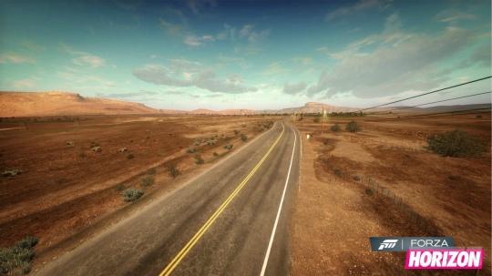 Forza Horizon megjelenési dátum és képek