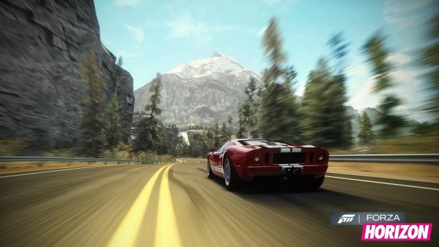 Forza Horizon (X360)