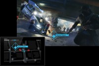 Új Watch_Dogs screenshotok és bepillantás a játékmenetbe