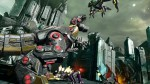 Transformers: Fall of Cybertron - E3-as bemutató