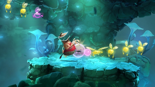 Rayman Legends (PS4)