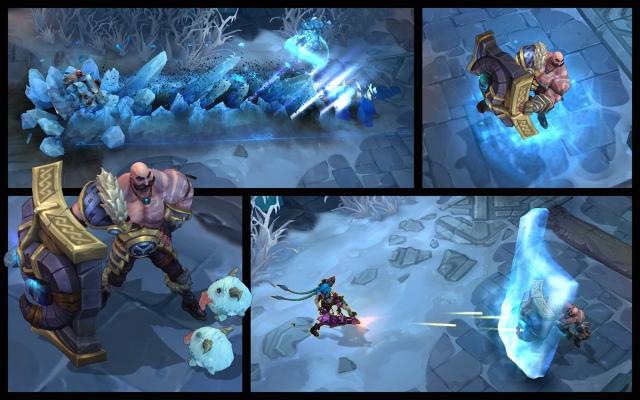 Új karakterrel bővül a már magyarul is elérhető League of Legends