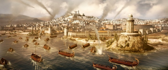 2013-ban jön a Total War: Rome II