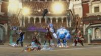 PlayStation 4-re is megjelent a SMITE