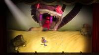 Puppeteer képek az E3-ról