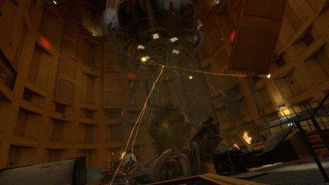 Black Mesa képek