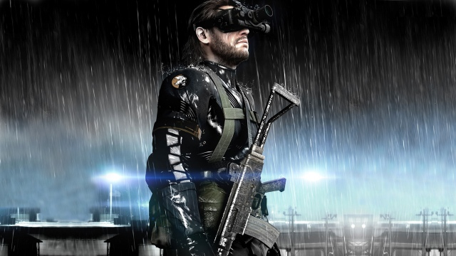 Készül a Metal Gear Solid: Ground Zeroes