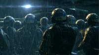 Metal Gear Solid: Ground Zeroes képek