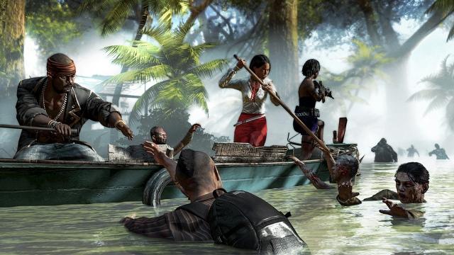 Dead Island: Riptide megjelenési dátum