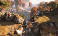 Brothers: A Tale of Two Sons képek