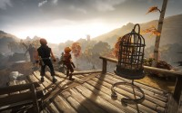 Brothers: A Tale of Two Sons játékmenet bemutató