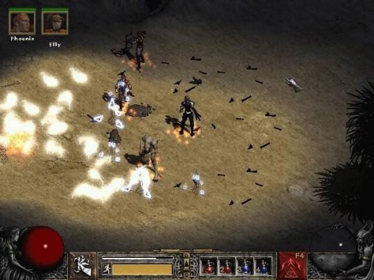 Diablo II: The Lord of Destruction