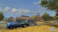 Konzolokra is érkezik a Farming Simulator 2013