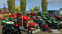 Hamarosan érkezik a Farming Simulator konzolokra