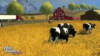 Hamarosan érkezik a Farming Simulator 2013: Titanium