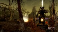 Nyolc újabb kép a Darkfall: Unholy Warsból