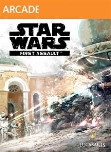 Star Wars: First Assault