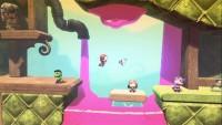 Marvel szuperhősös kiadást kap a PS Vitás LittleBigPlanet