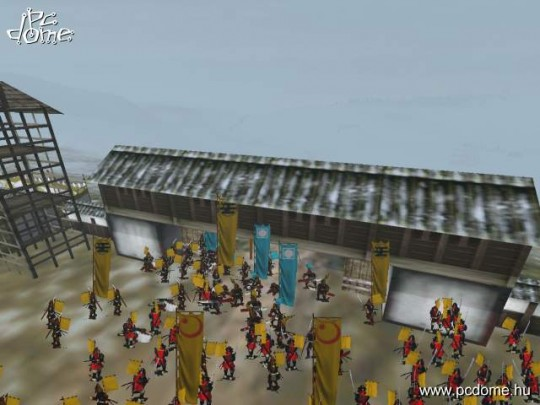 Shogun Total War: The Mongol Invasion