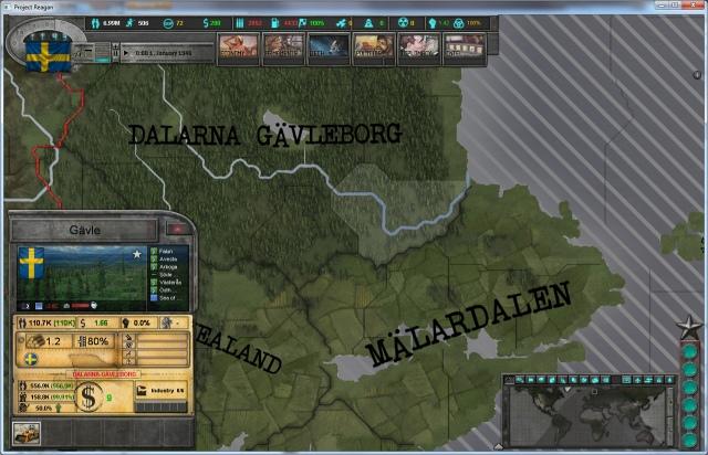East vs. West: A Hearts of Iron Game bejelentés