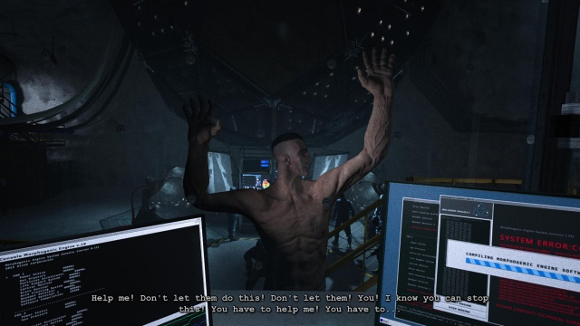 Outlast - Whistleblower DLC