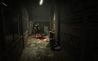 PlayStation 4-re is készül az Outlast