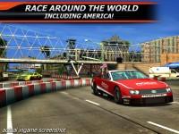 iOS-re érkezik az Invictus új autós játéka, a Race of Champions World