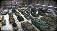 Wargame AirLand Battle - íme a brit egységek