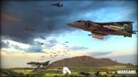 Elindult a Wargame: AirLand Battle hivatalos oldala