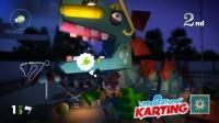 LittleBigPlanet Karting megjelenés és trailer