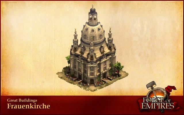 Új funkcióval bővült a Forge of Empires