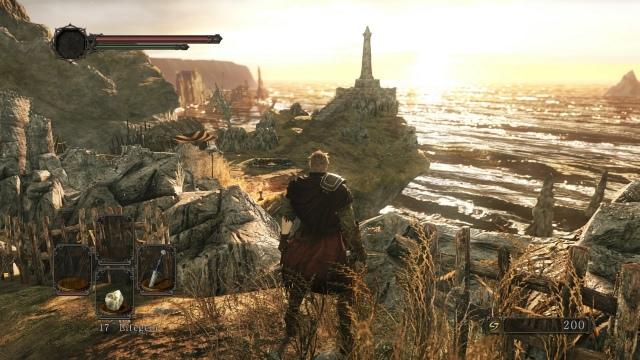 Dark Souls II: Scholars of the First Sin