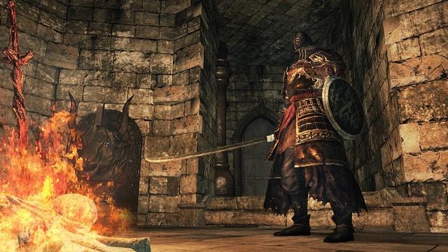 Megjelent a Dark Souls II legújabb DLC-je