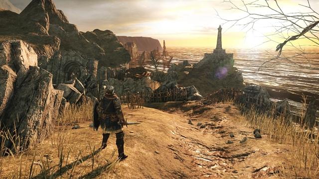Megjelent a Dark Souls II: Scholar of the First Sin