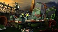 Goodbye Deponia képek és trailer