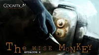 Cognition: An Erica Reed Thriller - The Wise Monkey trailer