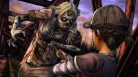 Mozgásban a The Walking Dead: Season Two második része