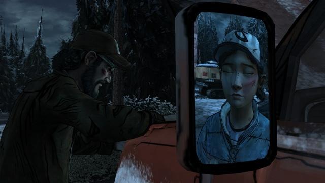 The Walking Dead – Season 2