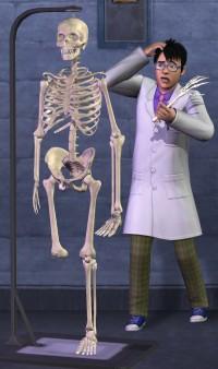 Márciusban jön a The Sims 3: University Life